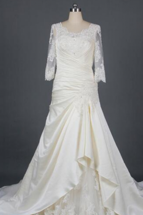China Champagne Wedding Dress Bride Dresses