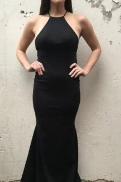 Gorgeous Prom Dress,Mermaid Black Prom Dress,Sexy Prom Dress,Cheap Prom Dress,Long Prom Dress,Sexy Evening Dress